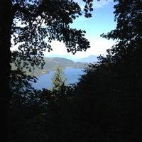 Photo taken at Teapot Hill by Kim B. on 10/6/2012