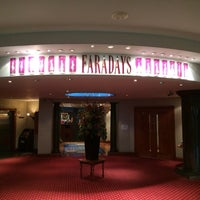 Photo taken at Copthorne Hotel Merry Hill-Dudley by Donald S. on 3/6/2014