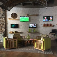 Foto tomada en Hotel TRYP Bucaramanga Cabecera por Juli F. el 11/20/2016