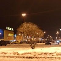 Снимок сделан в МЕГА Парнас пользователем Mikhail M. 12/30/2012