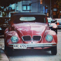 Photo taken at Automecanica Palermo by Mikhail M. on 4/11/2013
