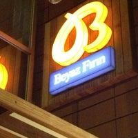 7/15/2013 tarihinde Tugrul A.ziyaretçi tarafından Beyaz Fırın & Brasserie'de çekilen fotoğraf