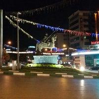 7/14/2014 tarihinde Mümine A.ziyaretçi tarafından Kervansaray Bursa City Hotel'de çekilen fotoğraf