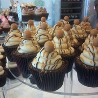 Photo taken at CamiCakes by Dorian M. on 3/7/2013