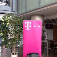 Photo taken at TV Shared Service Center - Deutsche Telekom Group by Oliver on 7/22/2013