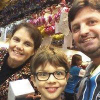 Photo taken at Lojas Americanas by Claudio R. on 4/13/2014