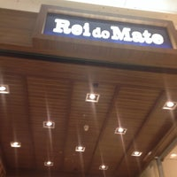Photo taken at Rei do Mate by Roberto G. on 11/28/2013