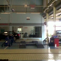 Photo taken at Honda LPPM by Bobby H. on 3/4/2014