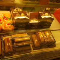 Photo taken at Holland Bakery by Andy B. on 8/26/2013