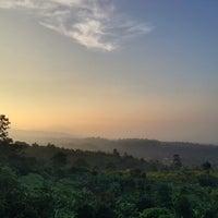 Photo taken at Punclut (Puncak Ciumbuleuit) by Dindin N. on 7/1/2017