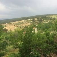 Photo taken at Kaş Gürsu Köyü by Ragnar A. on 5/11/2018