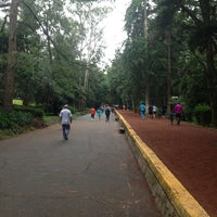 Foto tomada en Bosque de Tlalpan por Karlos G. el 9/14/2013