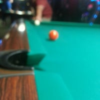 Photo taken at Hot Shots Billiards & Sports Bar by R.S. P. on 8/6/2013