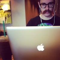 Photo taken at Starbucks by Cassie W. on 8/14/2013