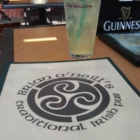Photo taken at Brian O'Neill's Irish Pub by Marie C. on 8/17/2013