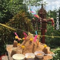 Photo taken at องค์การบริหารส่วนตำบลโคกปี่ฆ้อง by Akojung392 C. on 7/11/2015
