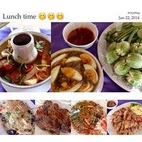 Photo taken at Phuphet Resort Khaoyai-Pakchong Hotel by Akojung392 C. on 1/22/2014