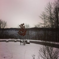 Photo taken at Eagle Creek Earth Discovery by Brian J. on 12/31/2012