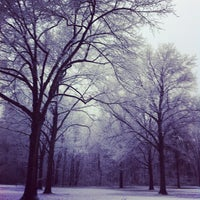 Photo taken at Eagle Creek Park by Brian J. on 3/5/2013