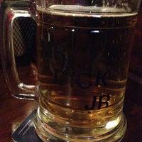 Photo taken at The Mug Restaurant by Richard J. on 1/11/2014