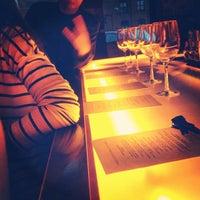 Photo taken at Firebox Restaurant by Anna B. on 3/25/2013