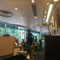 Photo taken at Starbucks by DinkyShop S. on 6/19/2015