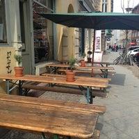 Das Foto wurde bei Lebensmittel in Mitte von Urban Kristy am 4/12/2013 aufgenommen