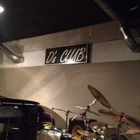 Photo taken at D's club by Masanori T. on 12/11/2013