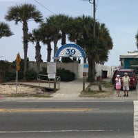 Photo taken at Panama City Beach Public Access #39 by The Foodie ATL on 5/30/2017