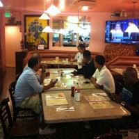 Photo taken at Merritt Restaurant & Bakery by Jamaal F. on 4/22/2013