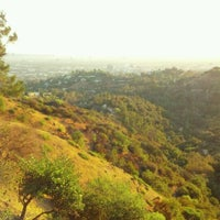 Photo taken at Griffith Park by Edi G. on 9/15/2012