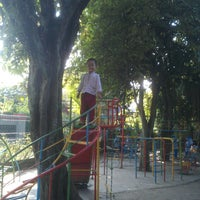 Photo taken at Miftahul Jannah (islamic full day school) by Arwan H. on 6/2/2014