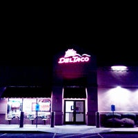 Photo taken at Del Taco by DJ D. on 3/19/2013