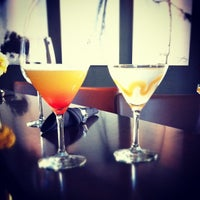 Photo taken at Steel Restaurant & Lounge by Cole S. on 10/19/2012