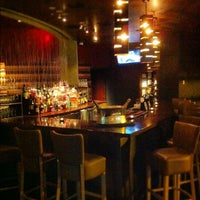Photo taken at Steel Restaurant & Lounge by Cole S. on 10/22/2012