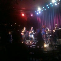 Photo taken at Dimitriou's Jazz Alley by Donna M. on 10/15/2012