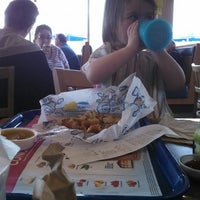 Photo taken at Culver's by Brian M. on 5/19/2013