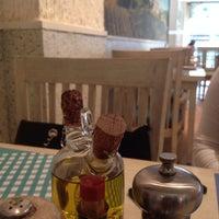 Photo taken at Fresc Co Restaurante by Rohit M. on 10/16/2013