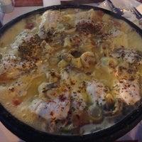 Photo taken at Meydan Balık Restaurant by İpek's ✨. on 5/20/2013