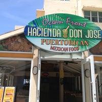 Photo taken at Hacienda Don Jose by Hirotoshi B. on 5/2/2013