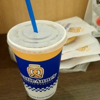 Photo taken at Auntie Anne's by Aon D. on 9/5/2016