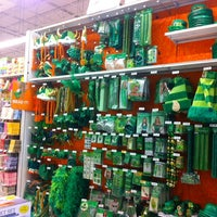 Photo taken at Party City by Алексей З. on 3/9/2014