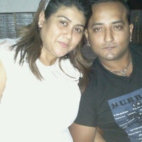 Photo taken at Enigma Bar and Night Club by Zehra M. on 9/30/2012