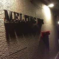 Photo taken at Melting Wok Warung by Alexandra &. on 12/14/2012