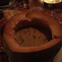 Photo taken at Ulu Thai Food by Alexandra &. on 12/10/2012