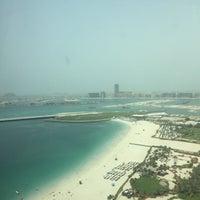 4/22/2018 tarihinde Cansın S.ziyaretçi tarafından Rixos Premium Dubai'de çekilen fotoğraf