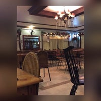 Photo taken at Sizzlers by Em C. on 2/22/2015