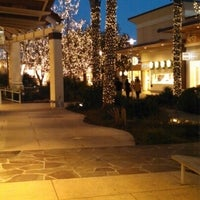 Photo taken at The Shops at La Cantera by Aryelle W. on 1/25/2013
