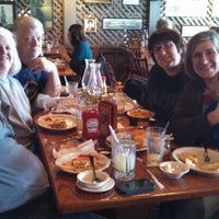 Photo taken at Cracker Barrel Old Country Store by Aryelle W. on 1/12/2013