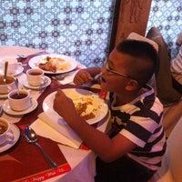 Photo taken at Hotel Antares Indonesia, Jl. Sisingamangaraja No.328 Medan by Nurulhusna M. on 5/26/2014
